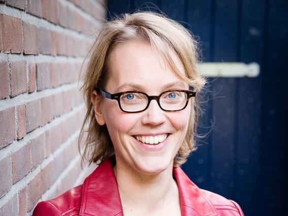 Janneke Stielstra