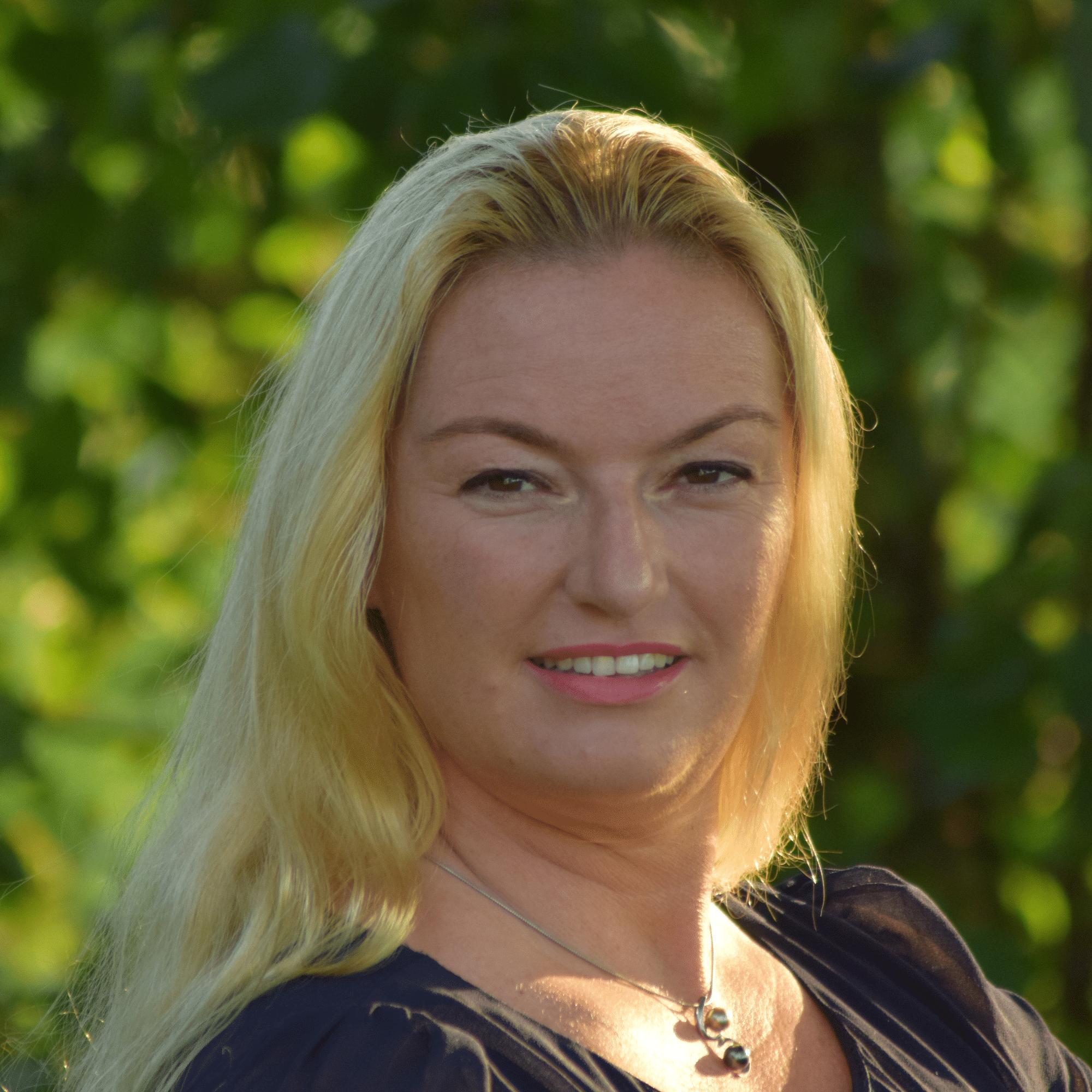 Birgitha Bakker