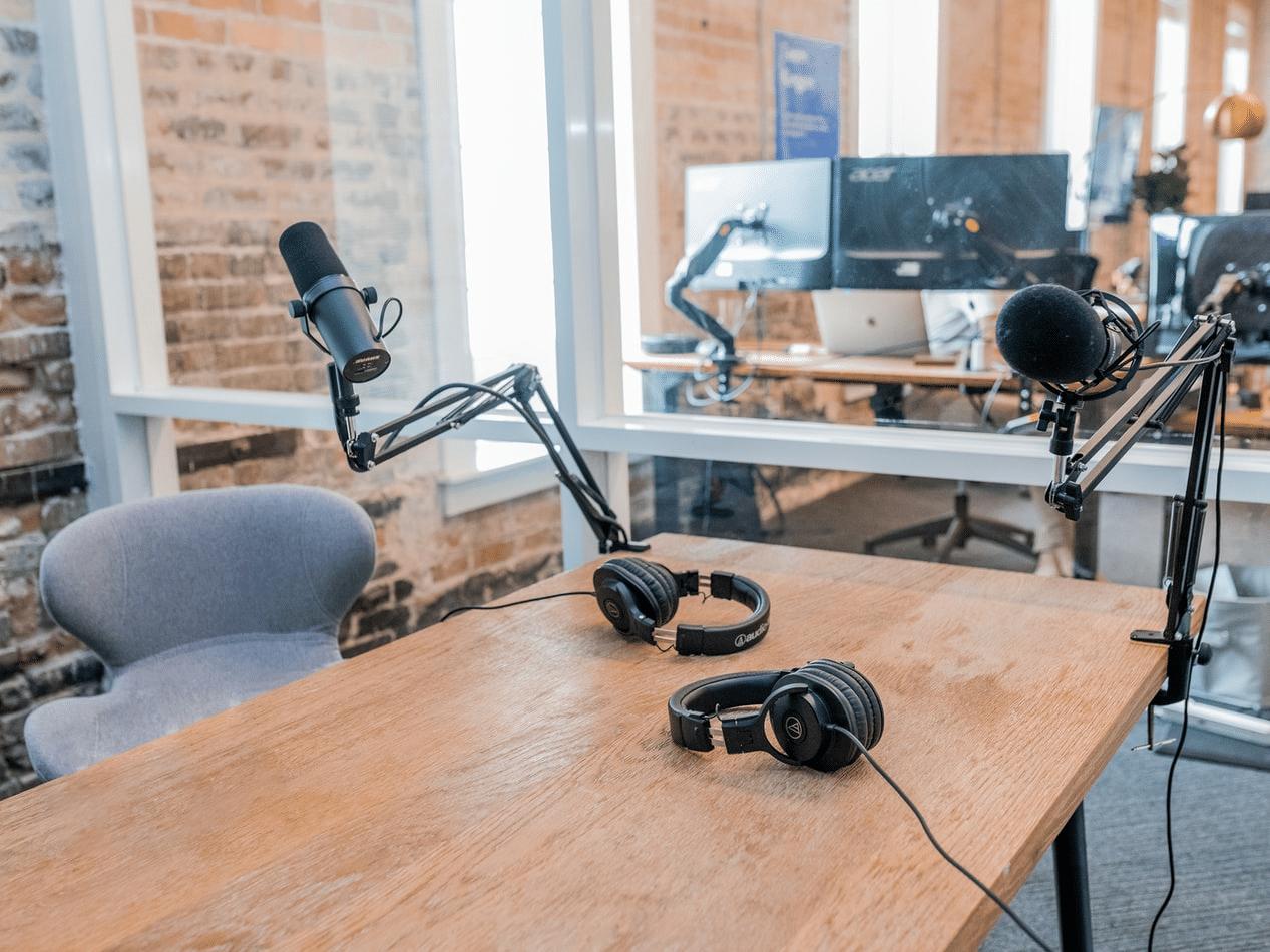 Spreker Peter de Ruiter de Podcast professor