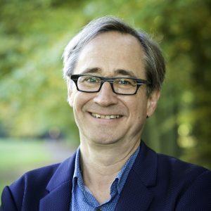 Paul Wormer