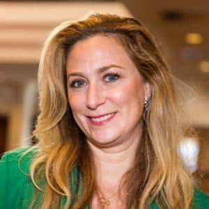 Foto Profiel spreker Fabienne de Vries