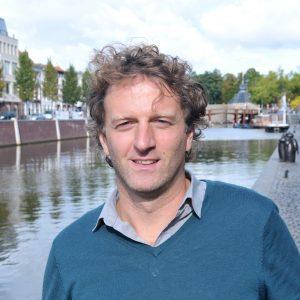 Niels de Beer