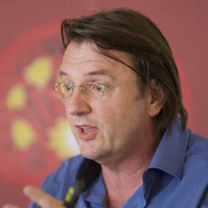 Frank Schurink