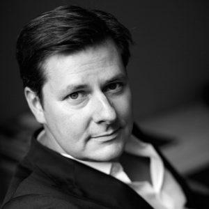 Glenn van der Burg