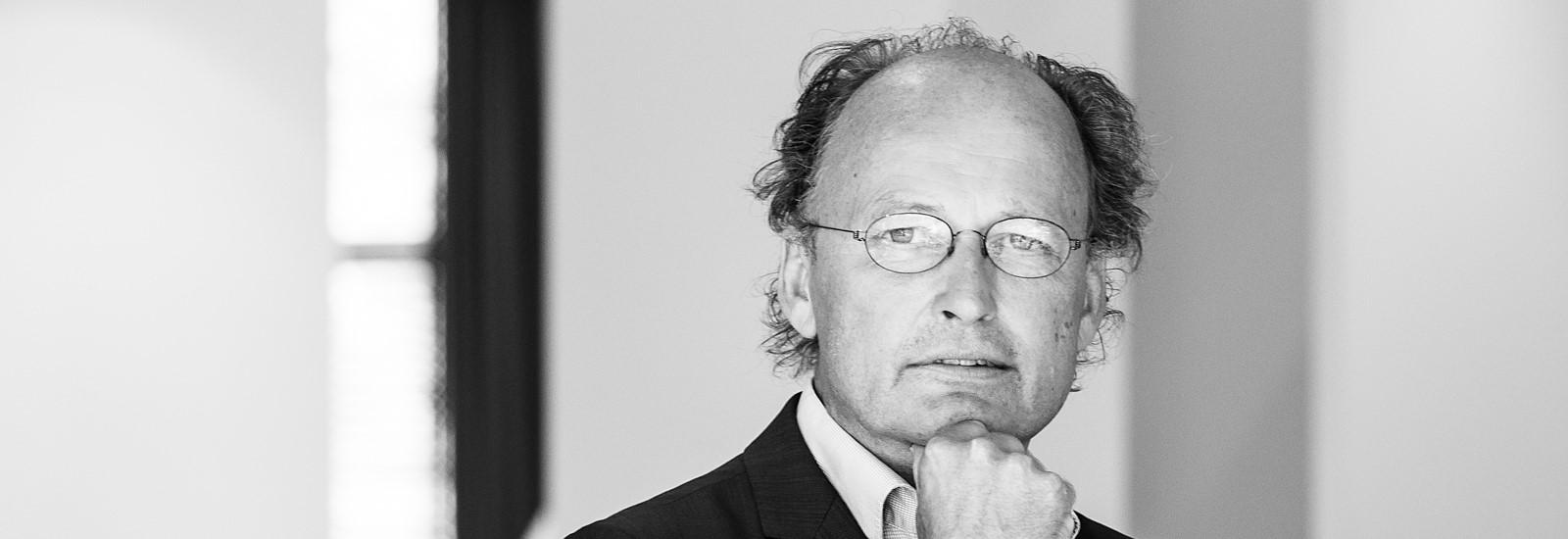 Cover Hans Groenhuijsen