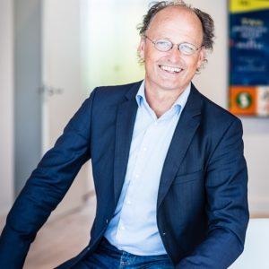 Profiel spreker Hans Groenhuijsen