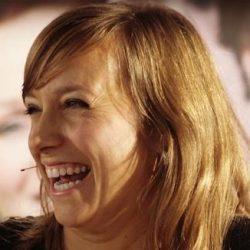 Judith Webber