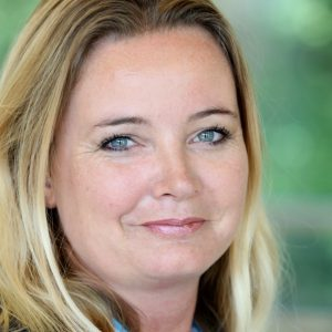 Juliette van der Wurff