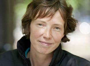 Kirsten Verdel