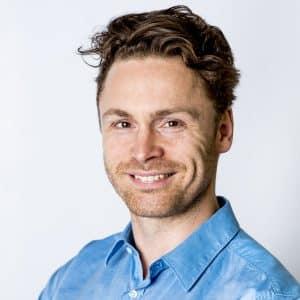 Profielfoto spreker Leo van Woerden