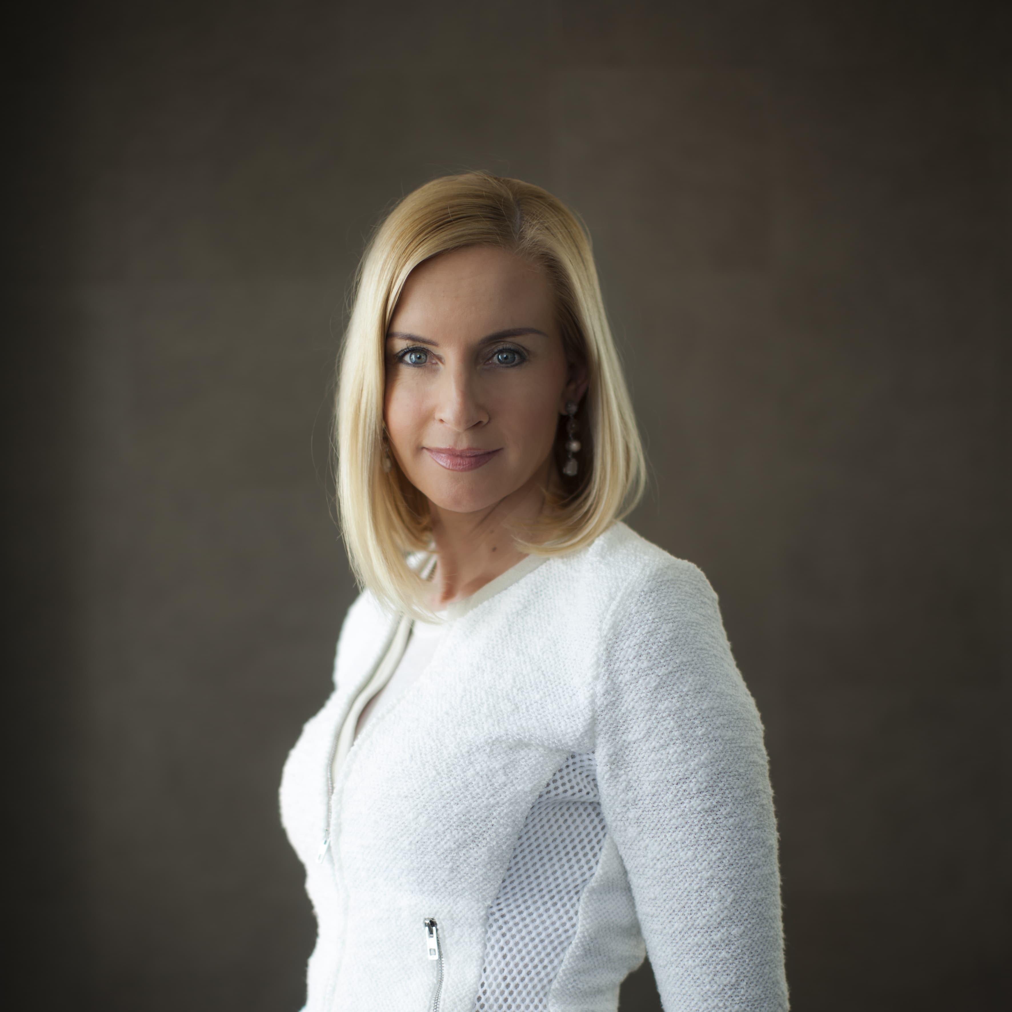 Manon Bongers
