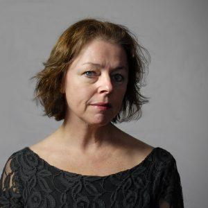 Sonja van Driel
