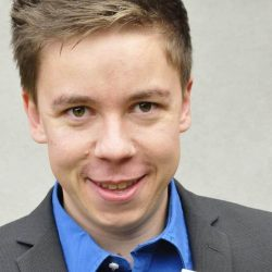 Kasper Bormans