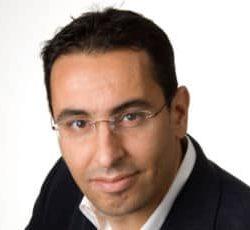 Youssef Azghari
