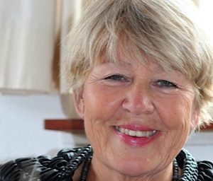 Anneke Groen - Journalist, debatleider, congres- en bestuursadviseur.