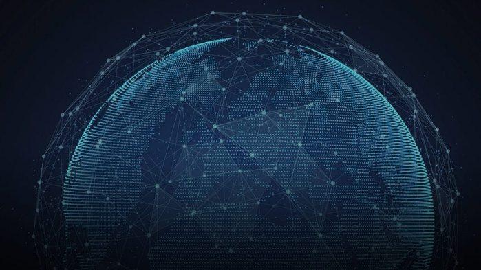 blockchain-verdeling