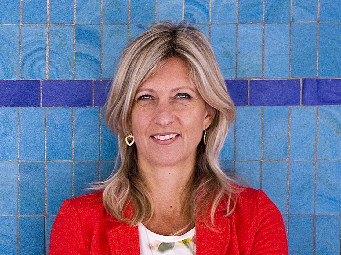 Jacqueline Zuidweg