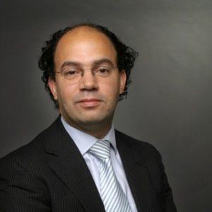 Dr. Kilian W. Wawoe