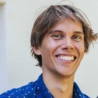 Profielfoto spreker Merijn Ruis