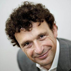 Interview met merkspecialist Marc van Eck