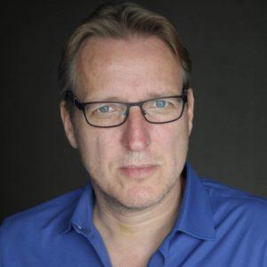 Profielfoto spreker Arthur Brand